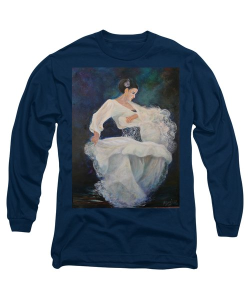 Flamenco 2 Long Sleeve T-Shirt