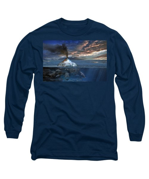 Flint Long Sleeve T-Shirt