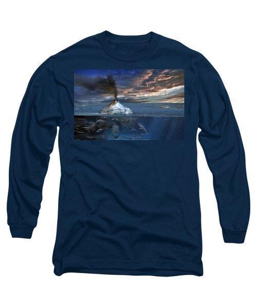 Flint Long Sleeve T-Shirt
