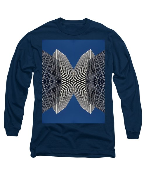 Grace No. 1 Long Sleeve T-Shirt