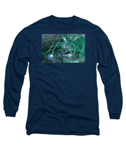 Floats Long Sleeve T-Shirt