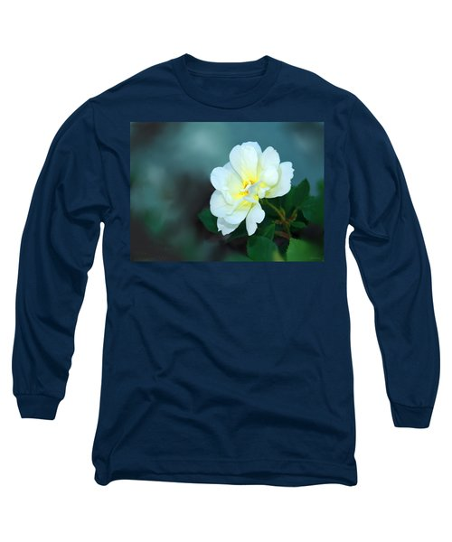 Apple Blossom Time Long Sleeve T-Shirt