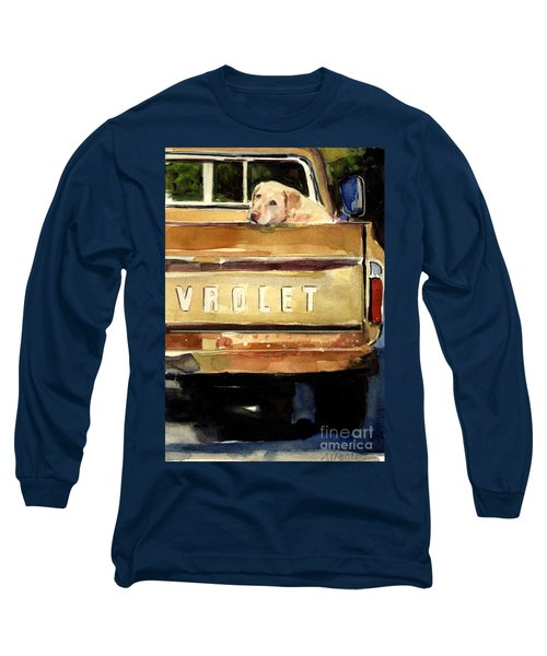 Free Ride Long Sleeve T-Shirt