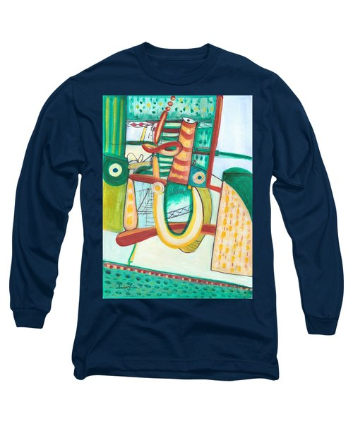 From Within #19 Long Sleeve T-Shirt