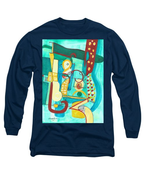 From Within #20 Long Sleeve T-Shirt