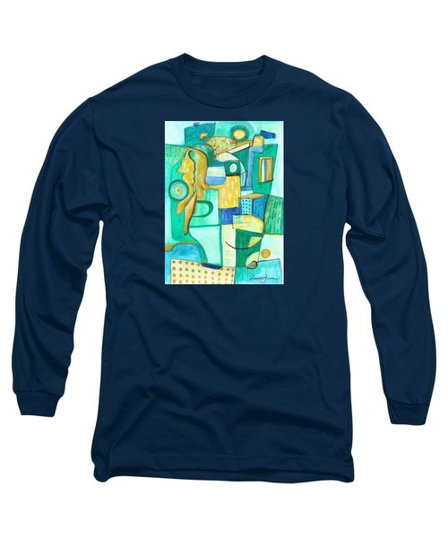 From Within 9 Long Sleeve T-Shirt