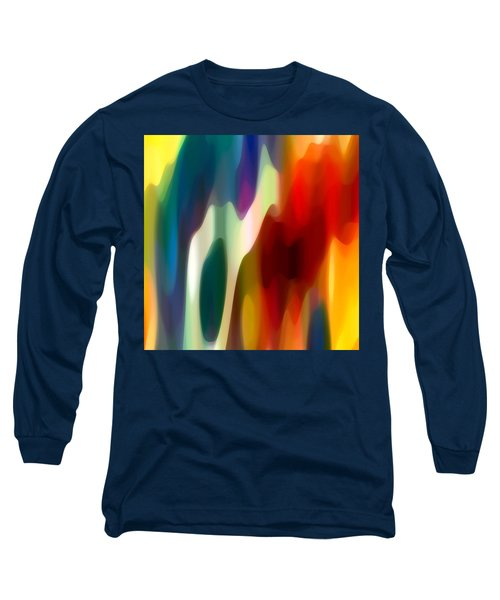 Fury 1 Long Sleeve T-Shirt