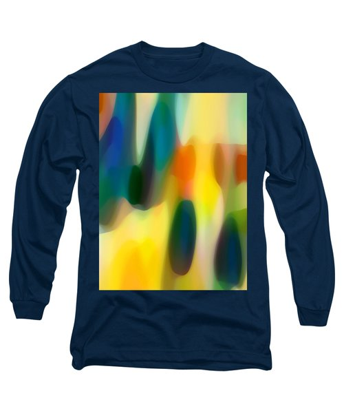 Fury Rain 5 Long Sleeve T-Shirt