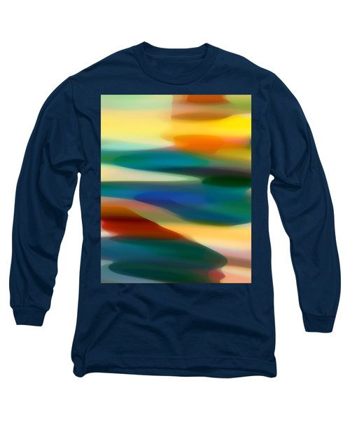 Fury Seascape 3 Long Sleeve T-Shirt