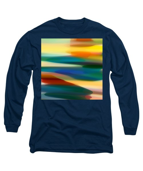 Fury Seascape 5 Long Sleeve T-Shirt