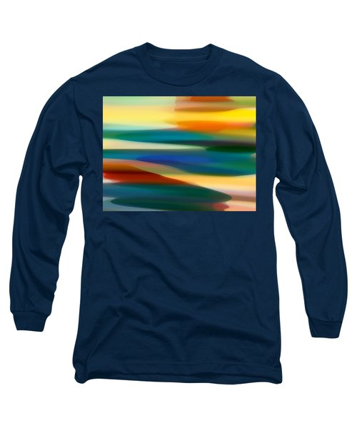 Fury Seascape 6 Long Sleeve T-Shirt