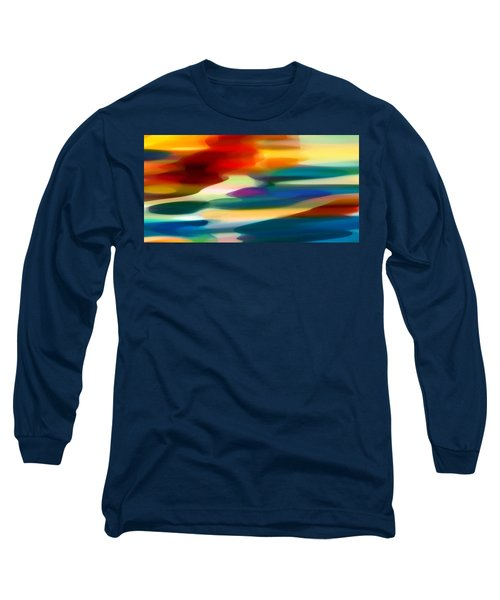Fury Seascape Long Sleeve T-Shirt