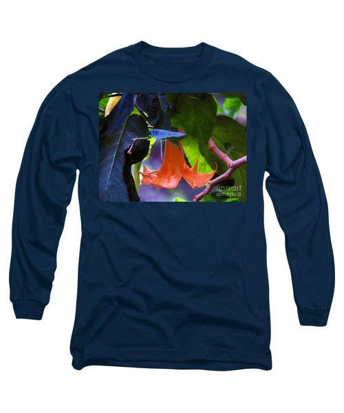 Gabriel Blow Your Horn Long Sleeve T-Shirt