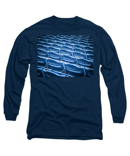 Game Time Long Sleeve T-Shirt