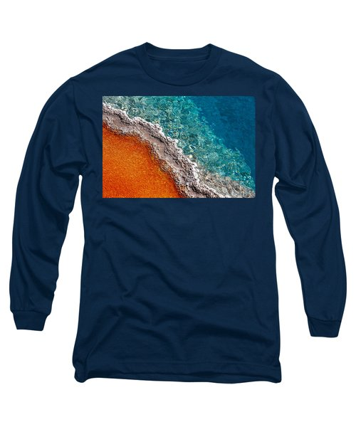 Geothermic Layers Long Sleeve T-Shirt