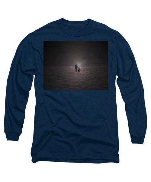 Going Home Long Sleeve T-Shirt