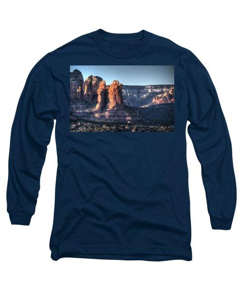 Golden Buttes Long Sleeve T-Shirt