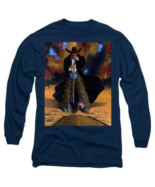 Gone Too Soon Long Sleeve T-Shirt