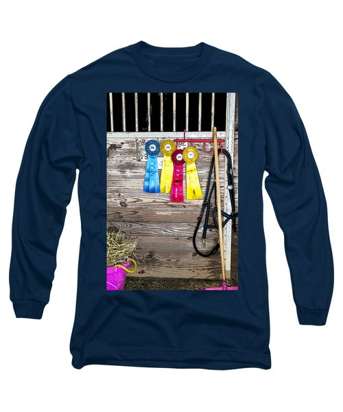Good Day At The Event Long Sleeve T-Shirt