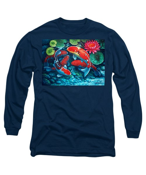 Good Fortune Long Sleeve T-Shirt