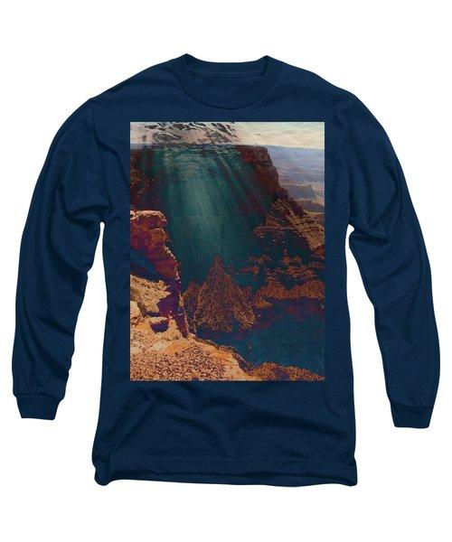 Grandistortion Long Sleeve T-Shirt