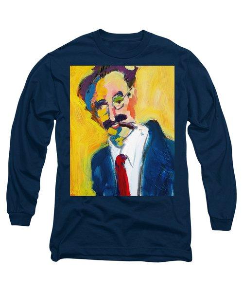 Groucho Long Sleeve T-Shirt