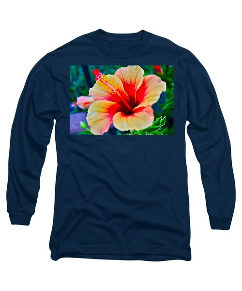 Gumamela1 Long Sleeve T-Shirt