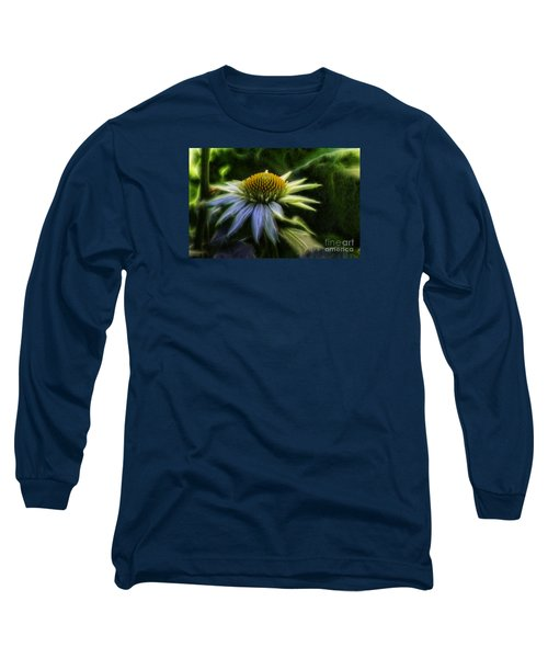 Heart Treasure Long Sleeve T-Shirt