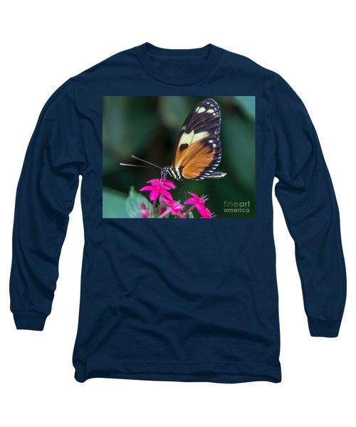 Heliconius Ismenius Long Sleeve T-Shirt