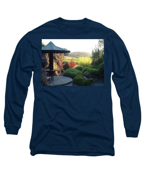 Long Sleeve T-Shirt featuring the photograph Hide Out 2 by Shawn Marlow
