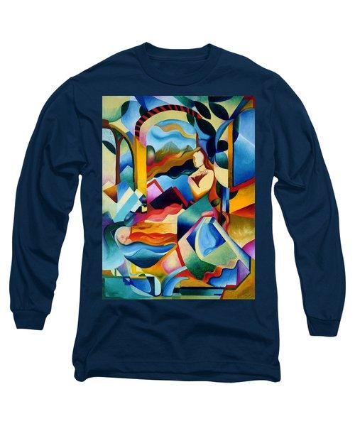 High Sierra Long Sleeve T-Shirt