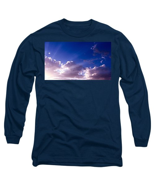His Glory Long Sleeve T-Shirt