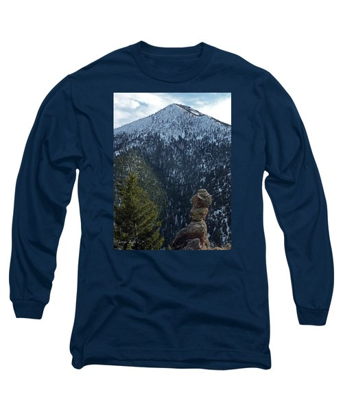 Hoodoo Long Sleeve T-Shirt