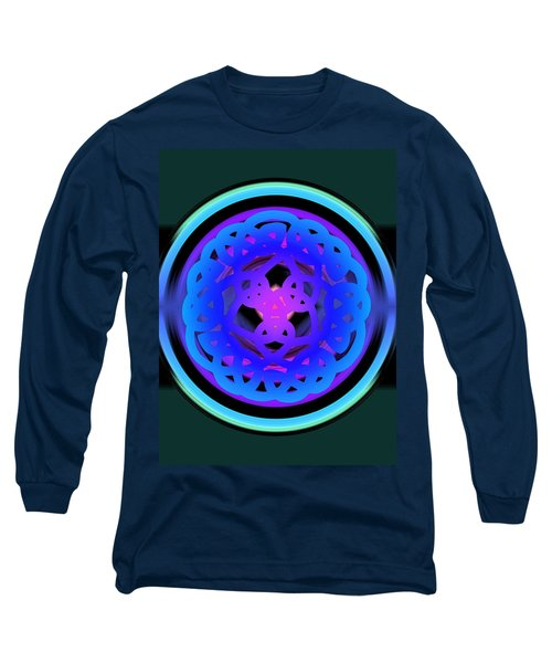 Long Sleeve T-Shirt featuring the photograph Hot 2 by I'ina Van Lawick