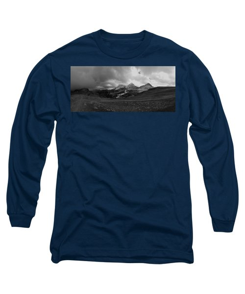 Hurricane Pass Storm Long Sleeve T-Shirt