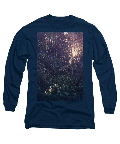 I Realize Long Sleeve T-Shirt
