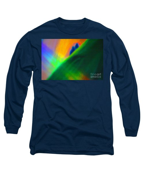In Love  Long Sleeve T-Shirt by First Star Art