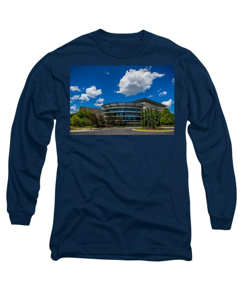 Indianapolis Museum Of Art Long Sleeve T-Shirt