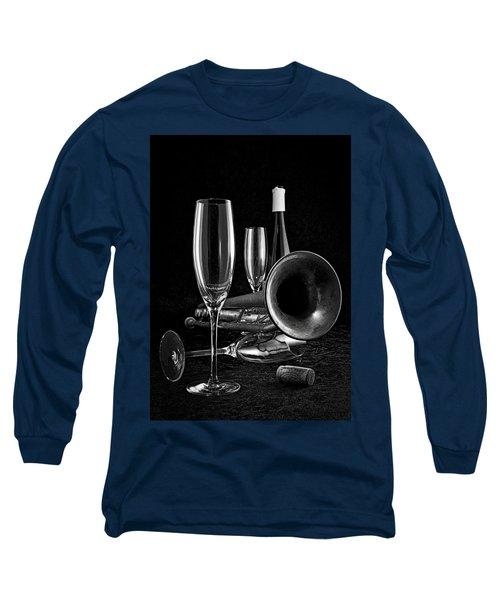 Intermission Riff Long Sleeve T-Shirt