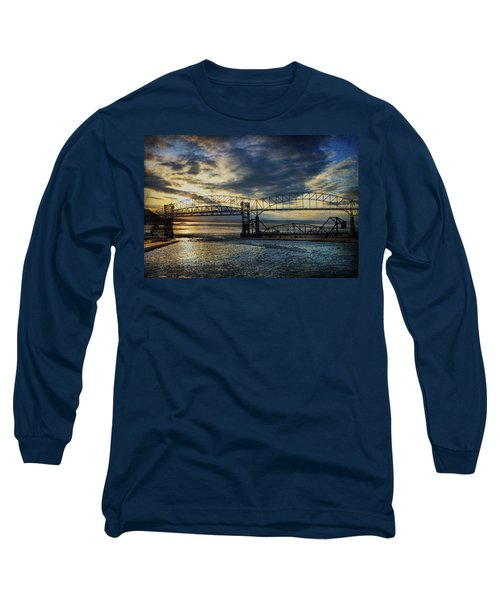 International Blues Long Sleeve T-Shirt