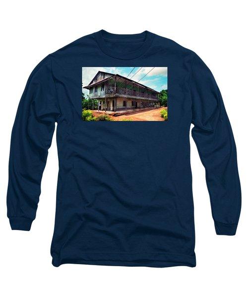 Mungo Park House Long Sleeve T-Shirt