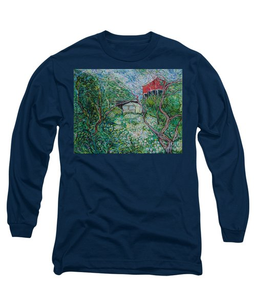 June Long Sleeve T-Shirt