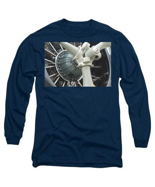 Junkers Long Sleeve T-Shirt
