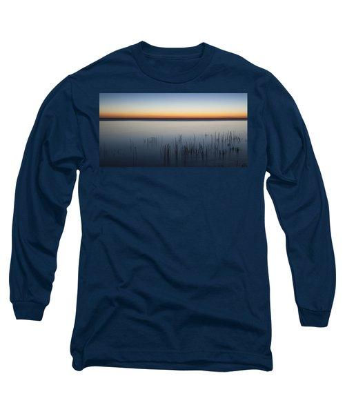 Just Before Dawn Long Sleeve T-Shirt