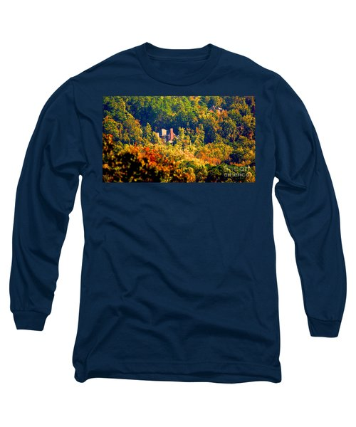 Kennesaw Hideout Long Sleeve T-Shirt