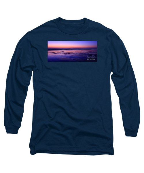 La Jolla Shores Twilight Long Sleeve T-Shirt