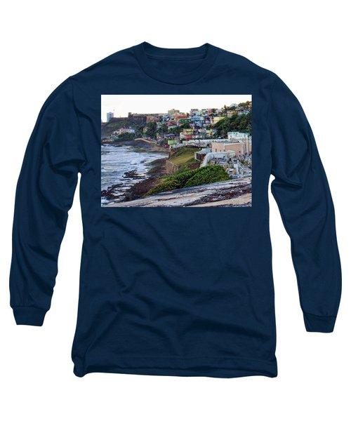 La Perla Long Sleeve T-Shirt