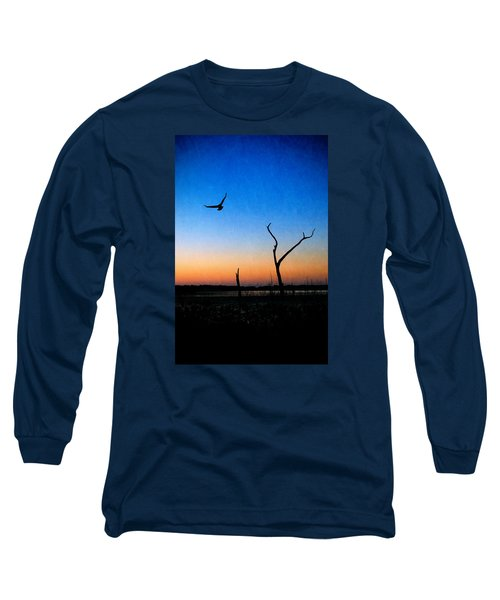 Last Light Long Sleeve T-Shirt