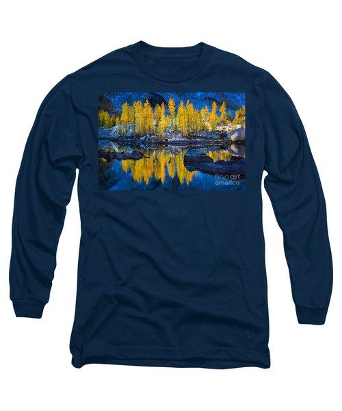 Leprechaun Tamaracks Long Sleeve T-Shirt