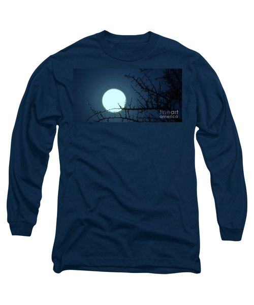 Life 2013...wait A Minute Long Sleeve T-Shirt